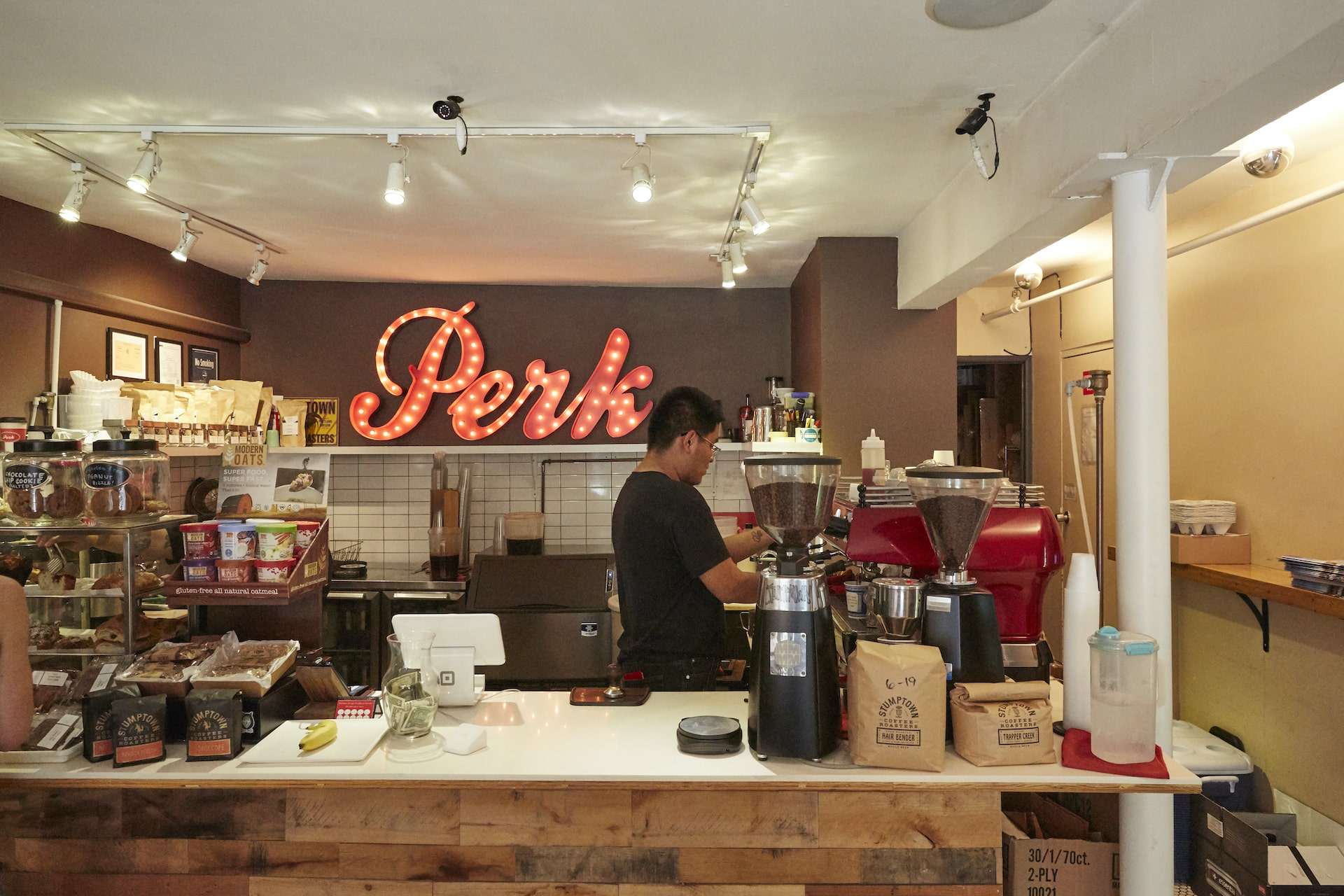 The Collective_Perk Cafe