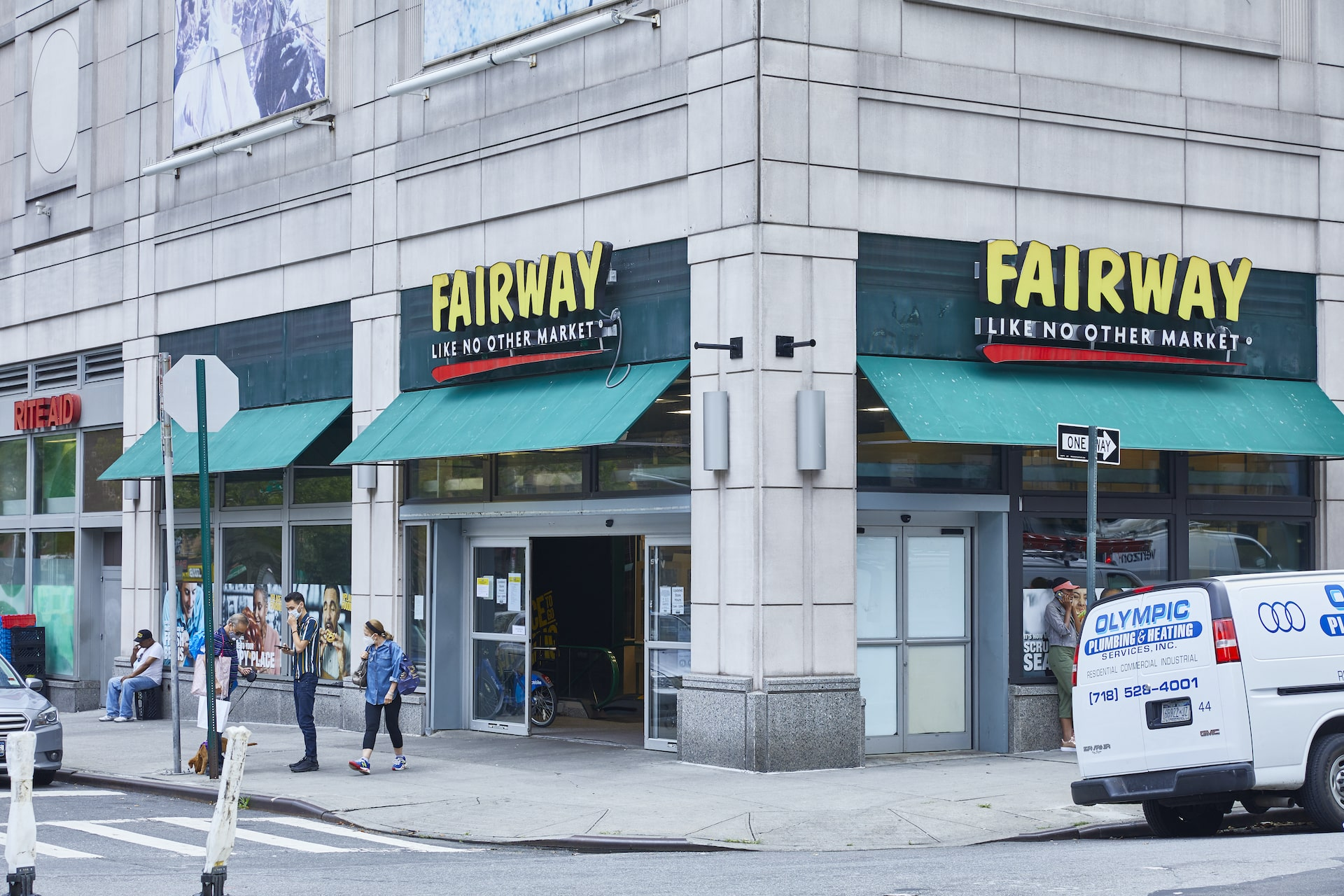 The Collective_Fairway Grocery